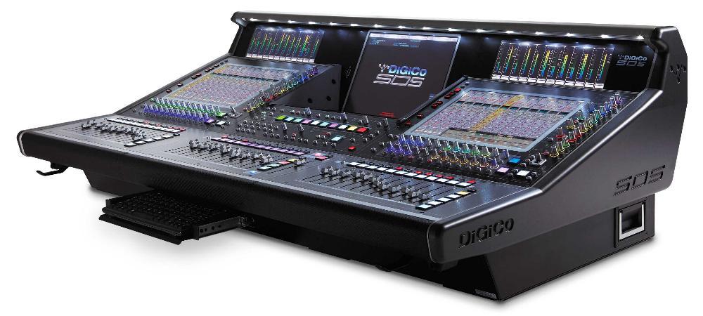 digico sd5 digital soundboard rentals av rental orlando av rental orlando. Black Bedroom Furniture Sets. Home Design Ideas