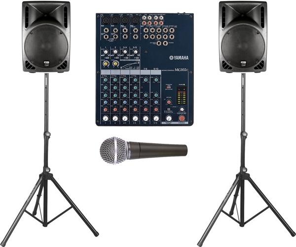 audio rentals sound system rental hire orlando florida av rental orlando. Black Bedroom Furniture Sets. Home Design Ideas