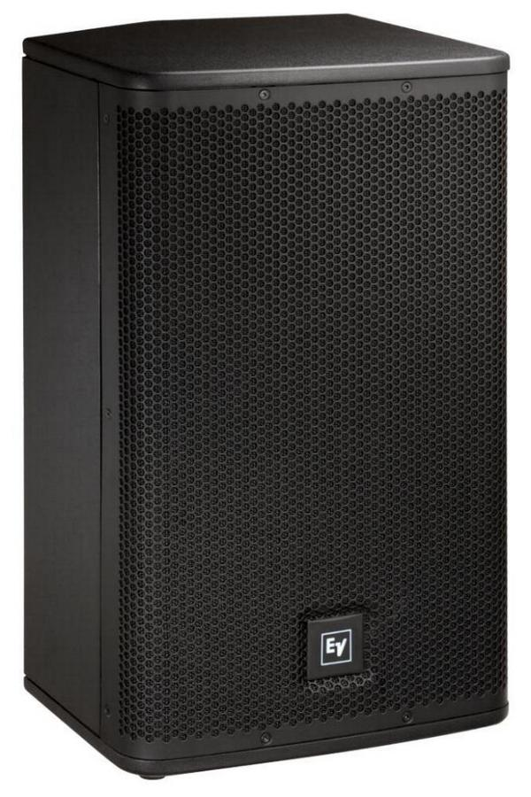 "12"" PA Speaker Rentals - EV ELX112P - AV Rental Orlando ..."
