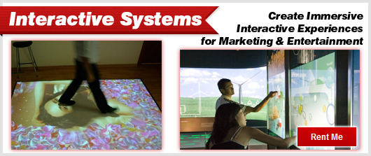 Interactive System Rentals
