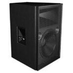 Meyer Sound CQ-1 Speaker Rentals