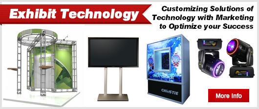 Exhibit Technology Rentals