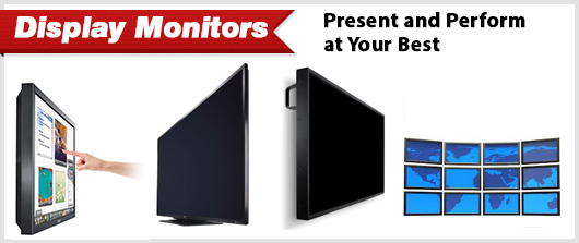 display-monitors