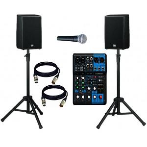 Audio Sound System Rentals Orlando Mid Size Group