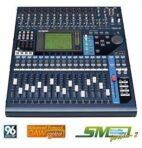 Digital Audio Mixer Rentals – Yamaha 16 Channel