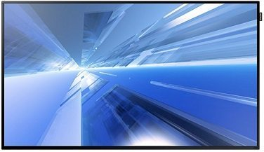 """48"""" touchscreen display monitor rentals 48 inch led touch screen rental orlando florida fl"""