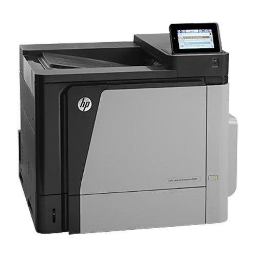 rent hp m615dn color laser printer rental hire orlando florida fl rentals