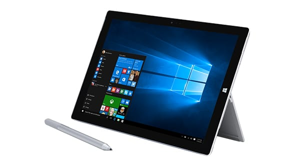 rent microsoft surface pro 3 4 rental hire orlando florida