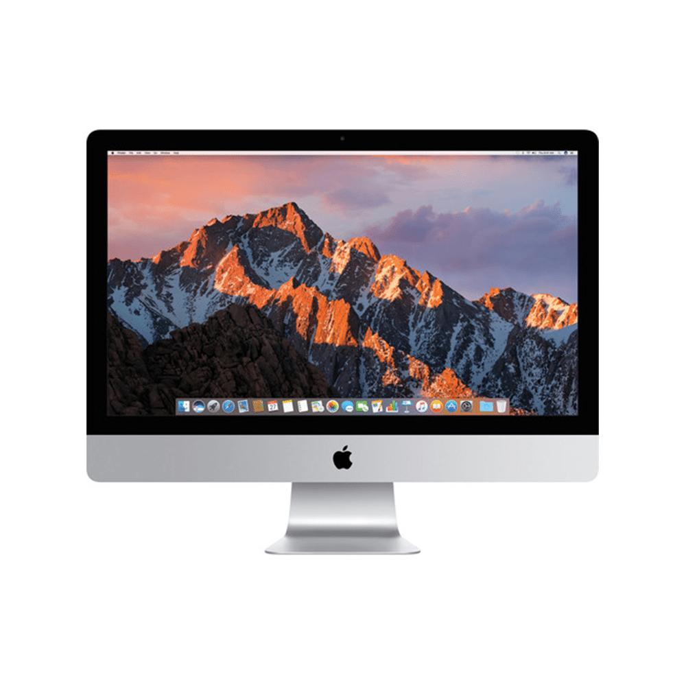 apple imac 27 retina 5k rental hire orlando florida