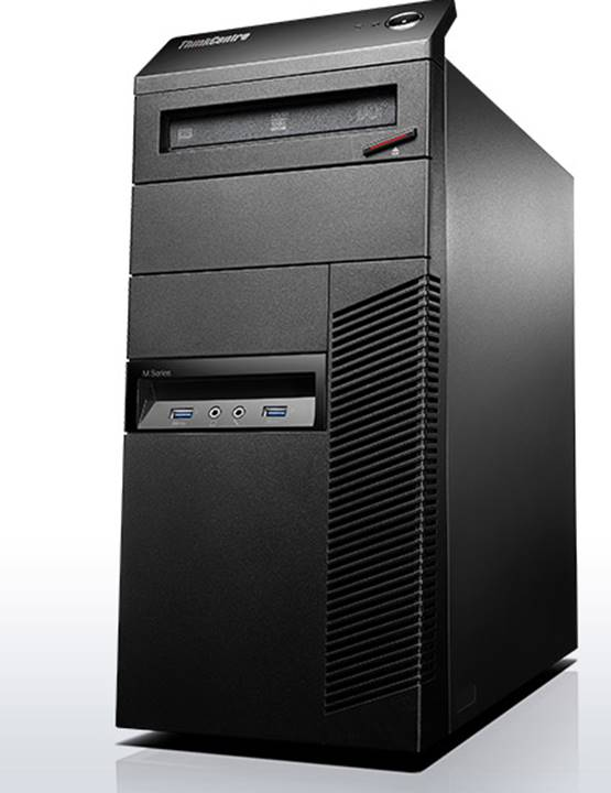 lenovo m93 i7 desktop minitower pc computer rental hire orlando florida