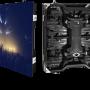HD LED Video Wall Rentals – 3.9mm