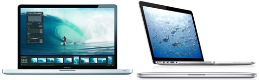 Apple Laptop Rentals