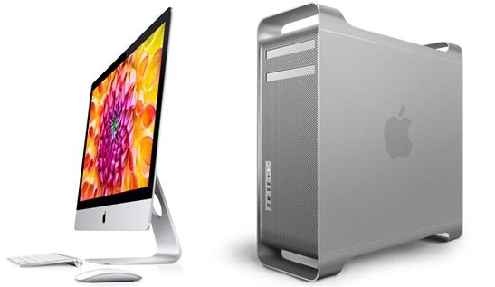 Apple Desktop Rentals